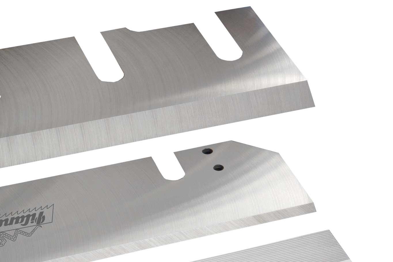Noże przemysłowe